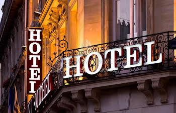 hôtel à Nice (06)