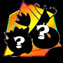 угадать имена Pokemon icon