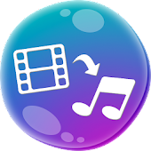 Convert Video to Mp3  - Video To MP3 converter