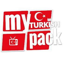 My Turkish Pack