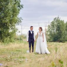 Wedding photographer Elena Khayrulina (Khayrulinafoto). Photo of 14.08.2018