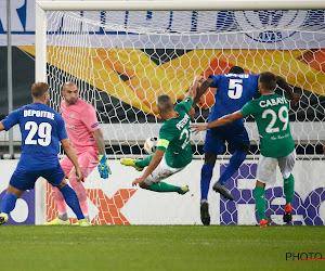 🎥 Europa League : La Gantoise a souffert, service minimum pour Manchester United, Dendoncker titulaire