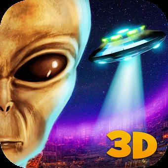 Mod Hacked APK Download FYD-UFO 1 0 1