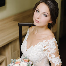 Wedding photographer Dima Kruglov (DmitryKruglov). Photo of 24.04.2018