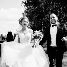 Wedding photographer Nataliya Fedotova (NPerfecto). Photo of 08.09.2018