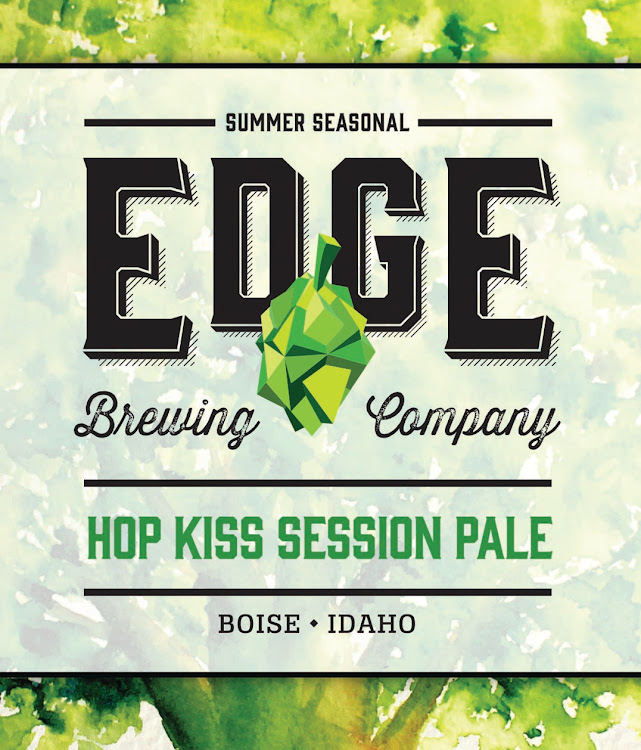 Logo of Edge Hopkiss Session Pale