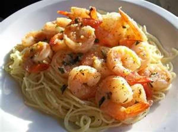 Delicious and easy enjoy!    Buon Appetito