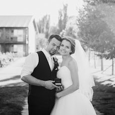 Wedding photographer Evgeniy Samsonenko (samsonenko). Photo of 18.05.2016