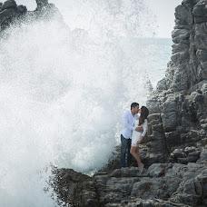 Wedding photographer Allan Rice (allanrice). Photo of 07.08.2015