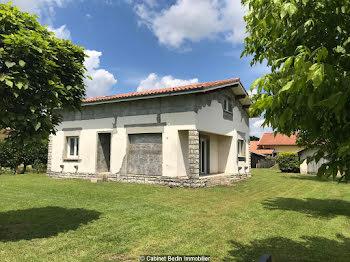 maison à Saubusse (40)