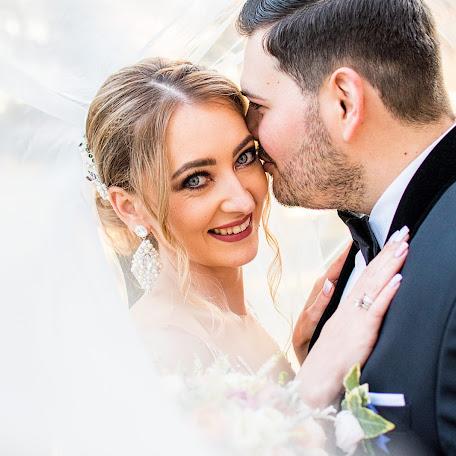 Wedding photographer Bogdan Nita (bogdannita). Photo of 08.11.2017