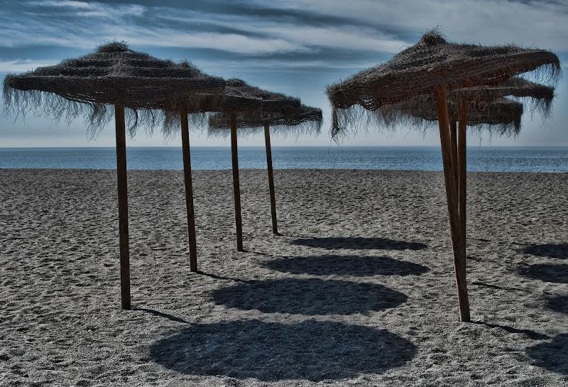 spiaggia oceanica di Zerosedici