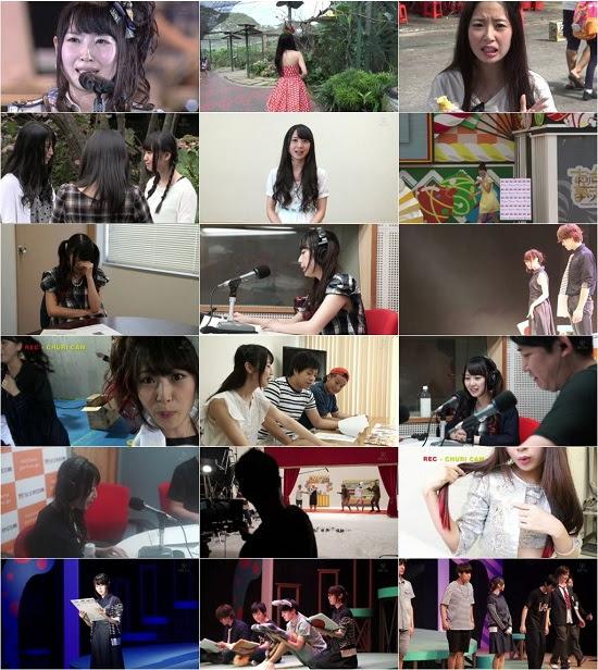 (TV-Variety)(720p) SKE48 – 高柳明音 151003
