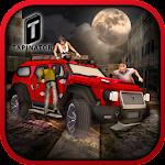 Zombie Escape Driving 3D 1.1 Apk