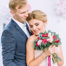 Wedding photographer Yuliya Kostyrenko (juliakost). Photo of 11.09.2018