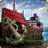 Abandoned Ship Treasure Escape
