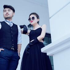 Wedding photographer Quek Ryim (QuekRyim). Photo of 18.12.2016