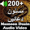 Masnoon Duain icon