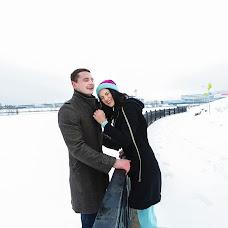 Wedding photographer Andrey Fartunin (iBoroda). Photo of 30.03.2016