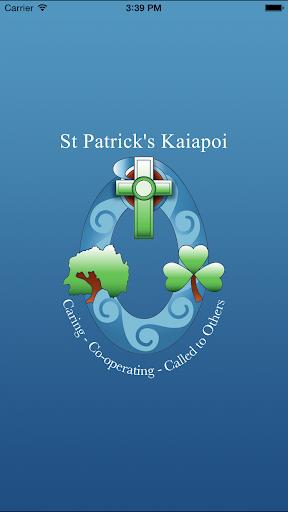 St Patrick's School Kaiapoi