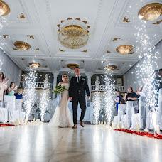Wedding photographer Aleksey Suvorov (Alex-S). Photo of 09.10.2017