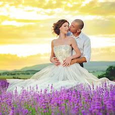 Wedding photographer Andrey Pakulin (sputnik). Photo of 09.07.2015