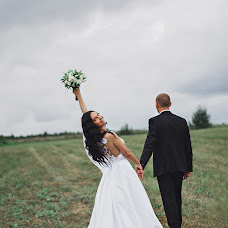 Wedding photographer Irina Ignatenya (xanthoriya). Photo of 20.08.2018