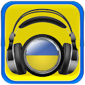 Ukraine Live Radio icon