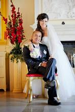 Photo: Нани и Карлос-любов като в приказките! Вашата специална сватба в ресторант Вила Марциана, Варна