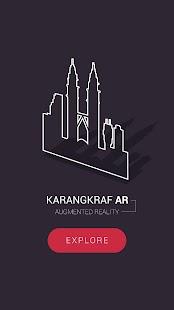 Karangkraf AR - náhled