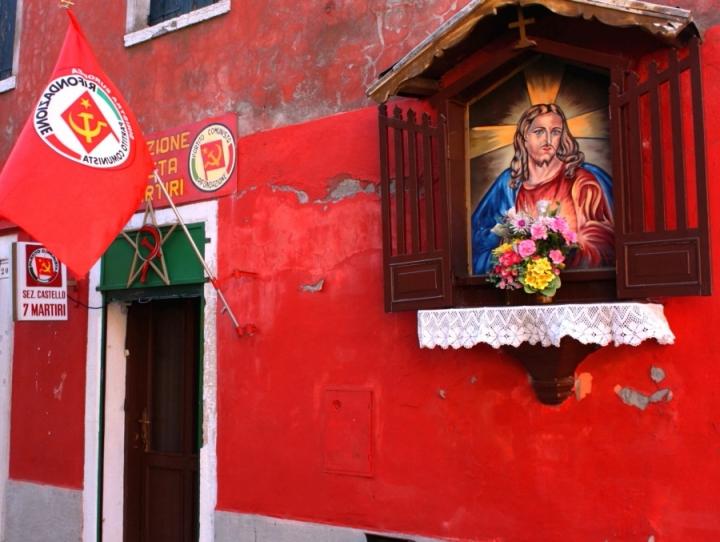 Don Camillo 2010 di paolo-spagg