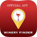 Napa Valley Sonoma WineCountry icon