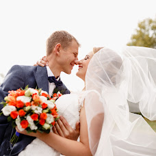 Wedding photographer Mikhaylo Bodnar (mixanja). Photo of 06.12.2015