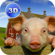 Euro Farm Simulator: Pigs