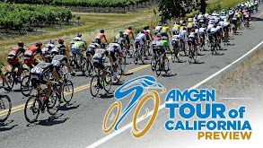 AMGEN Tour of California Preview thumbnail