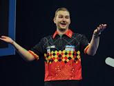Dimitri Van den Bergh neemt het in halve finales World Matchplay Darts op tegen ervaren Pool