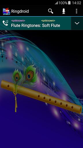 Free download mobile ringtones of flute