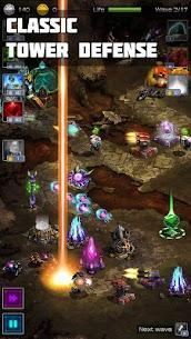 Ancient Planet Tower Defense Offline v1.1.47 (Mod Money) 1