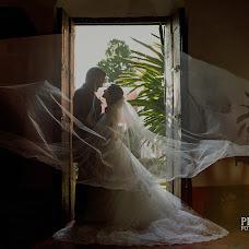 Wedding photographer Alexandro Pérez Pinzón (pinzon). Photo of 09.11.2017
