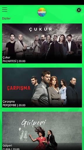 Show TV 4.2.1 screenshots 6