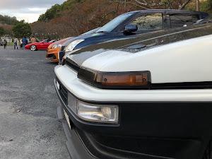 スプリンタートレノ AE86 GT-APEX S62.3のカスタム事例画像 🔰拓人さんの2018年10月20日22:43の投稿