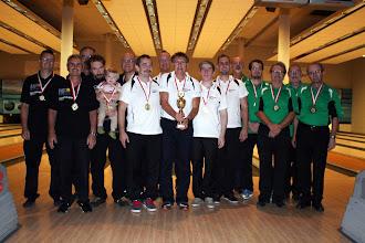 Photo: TeamCup – die Sieger