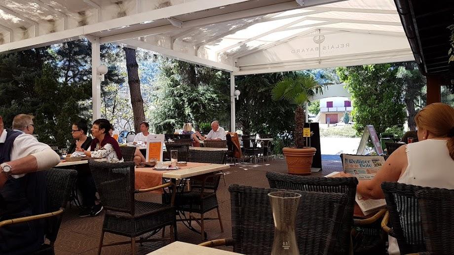 Foto Hotel-Restaurant Relais Bayard 1