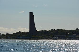 Photo: Monument voor Onderzeedienst Kriegsmarine