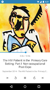 Primary Care RAP- screenshot thumbnail