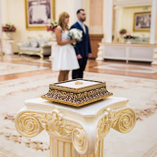 Wedding photographer Ekaterina Pisarenko (pisarenko). Photo of 15.10.2016
