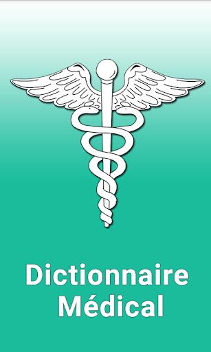 Dictionnaire Médical Gratuit
