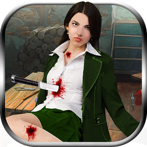 Mystery Crime : Hidden Objects for PC and MAC