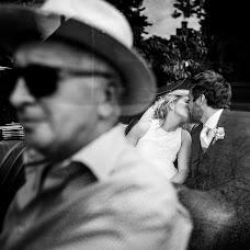 Wedding photographer Anton Podolskiy (podolskiy). Photo of 06.12.2016