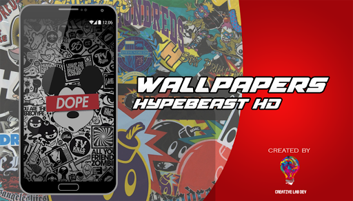 Download Wallpapers Hypebeast Hd On Pc Mac With Appkiwi